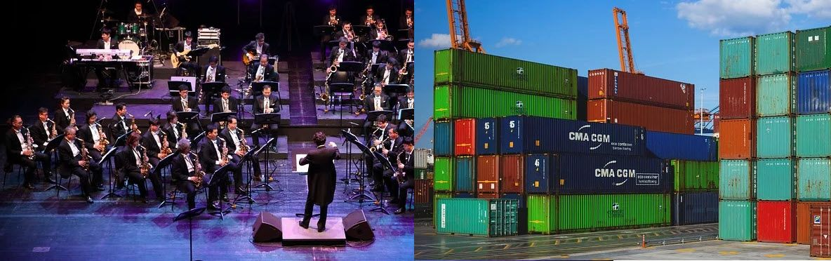 Quick ramp-up in Containers & Orchestration