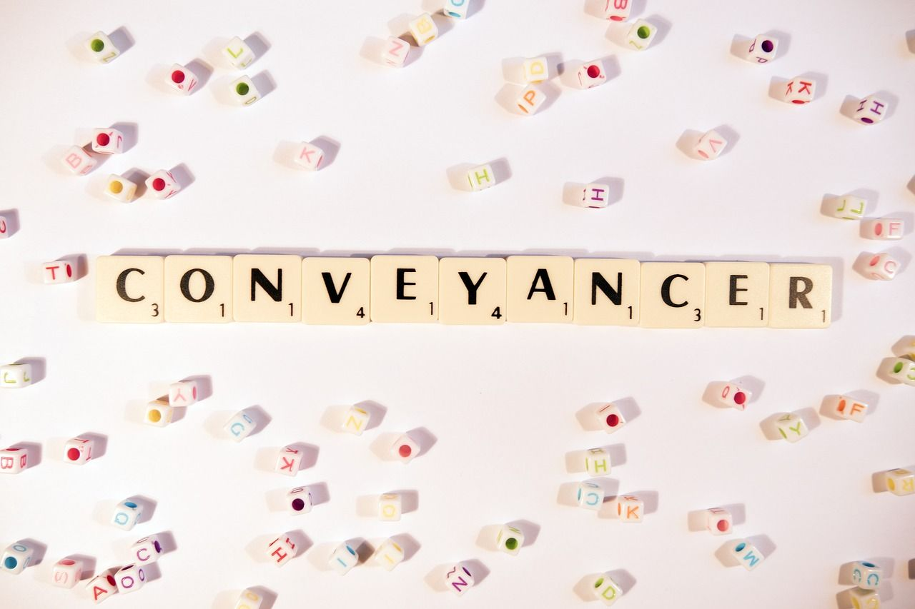 The pandemic has highlighted that residential conveyancing in England is broken